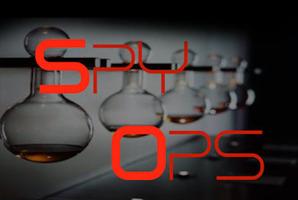 Квест Spy Ops