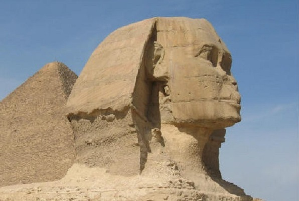 Egyptian Heist