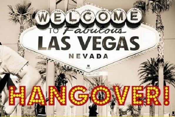 Vegas Hangover