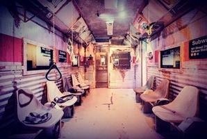 Квест Runaway Subway
