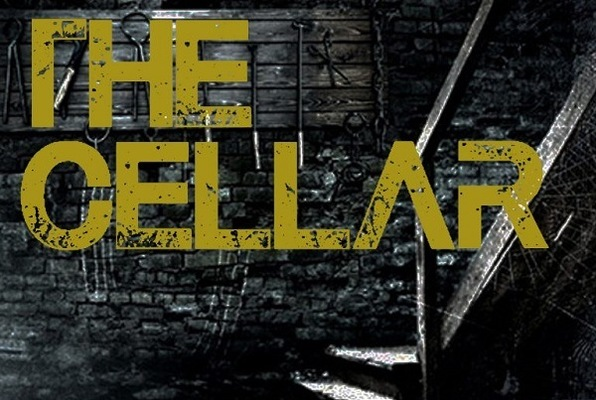 The Cellar (Horror Escape) Escape Room