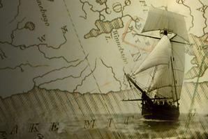Квест Roaring Dan's Pirate Dungeon