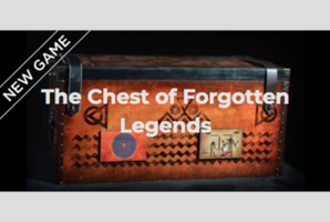 Квест The Chest of Forgotten Legends