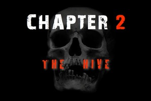 Квест Chapter 2: The Hive
