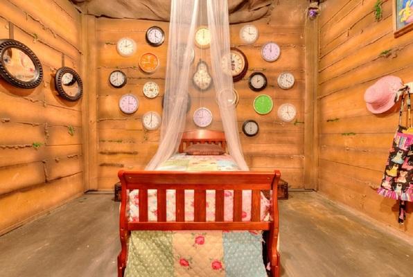 Down the Rabbit Hole (Trapped! Escape Room) Escape Room