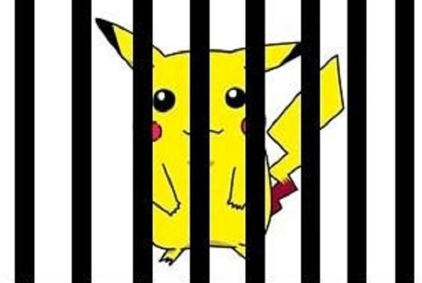 Rescue Pikachu