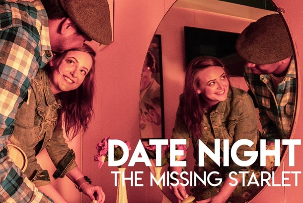 Date Night: The Missing Starlet (Escape Room Wisconsin) Escape Room