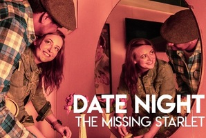Квест Date Night: The Missing Starlet
