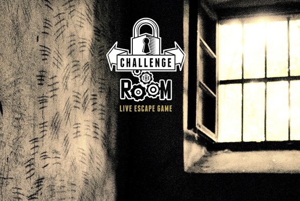 La Cellule 404 (Challenge The Room Chambéry) Escape Room
