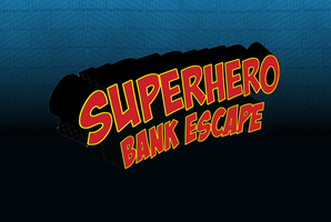 Квест Superhero Bank Escape