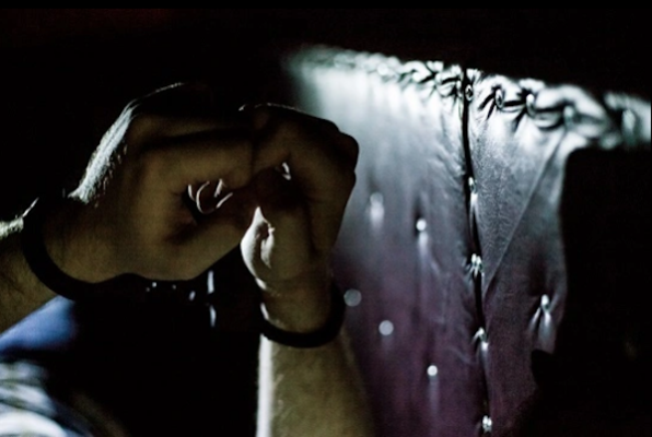 Sherlocked (Komnata Quest) Escape Room