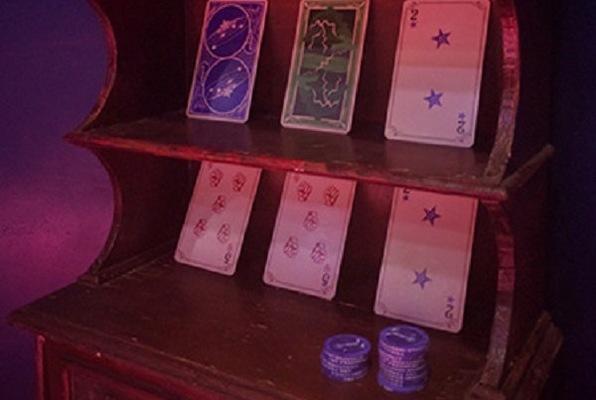 The Parlour (The Puzzalarium) Escape Room
