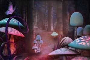 Квест Alice in 3D