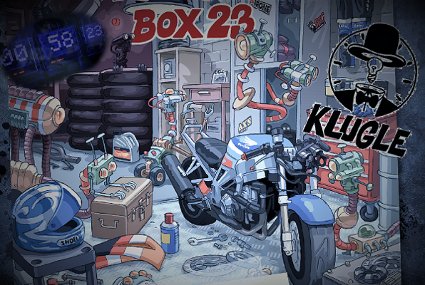 Box 23