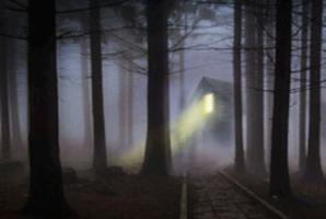 Квест Chatka w zaczarowanym lesie