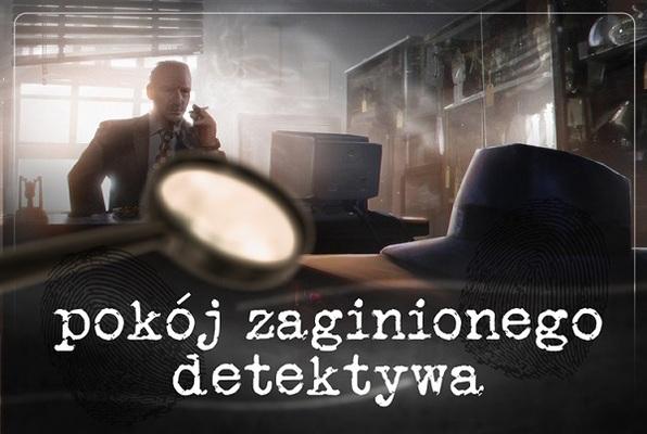 Pokoj Zaginionego Detektywa