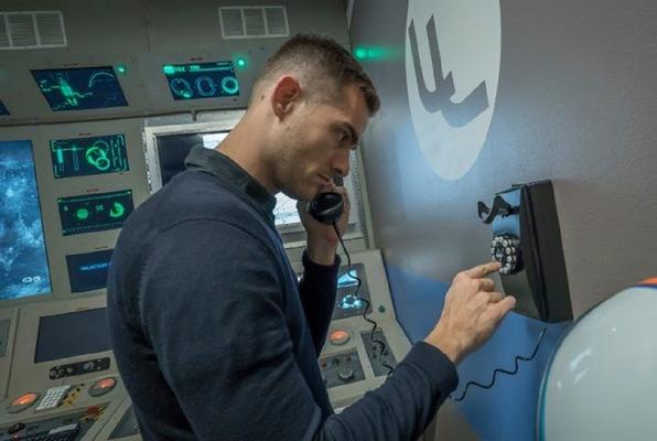 Mission Control (Escape the Room DC) Escape Room