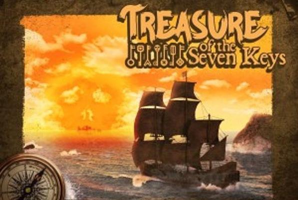 Treasure of the Seven Keys