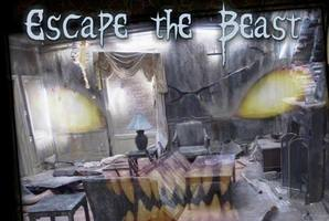 Квест Escape the Beast