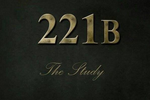 221B The Study