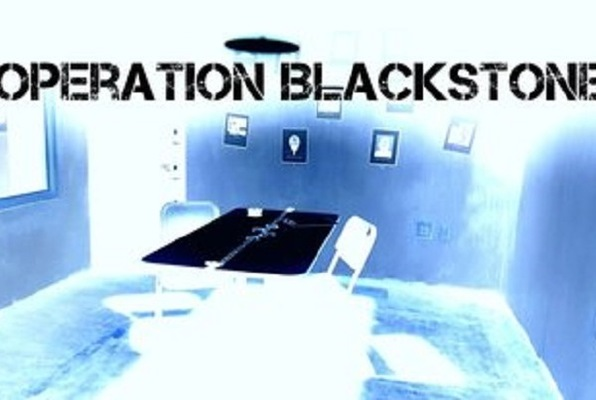 Operation Blackstone