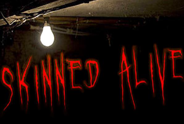 Skinned Alive (Escape Thrill) Escape Room