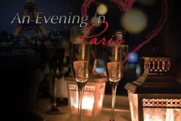 An Evening In Paris (Escape Countdown) Escape Room