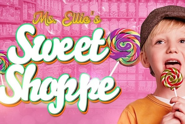 Ms. Ellie's Sweet Shoppe