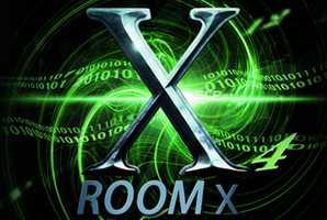 Квест Room X