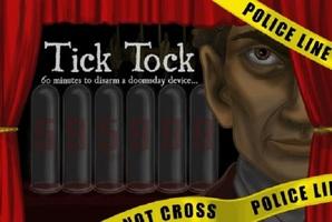 Квест Tick Tock