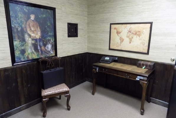 Museum Heist (Breakout Games) Escape Room