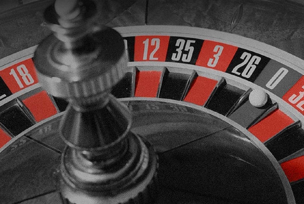 Operation: Casino