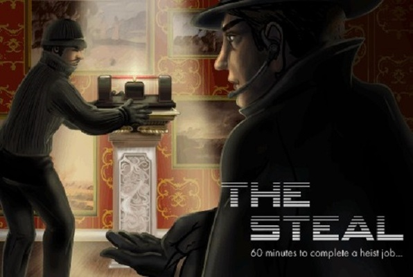The Steal (Puzzah!) Escape Room