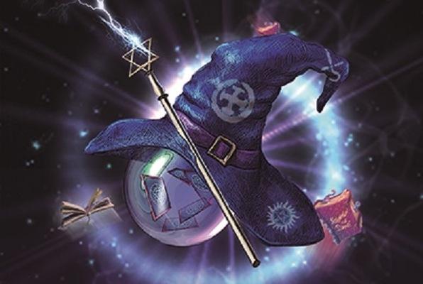 Sorcerer's Sanctum