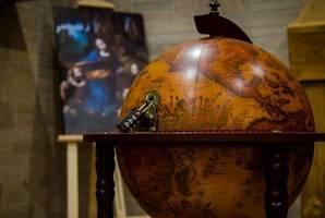 Квест The Da Vinci Experience