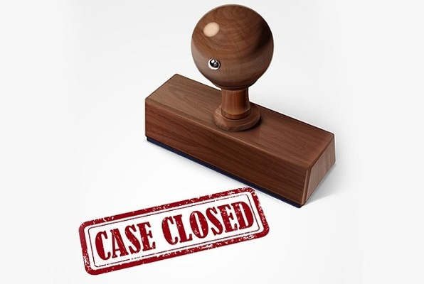 Case Closed Montclair (Amazing Escape Room) Escape Room