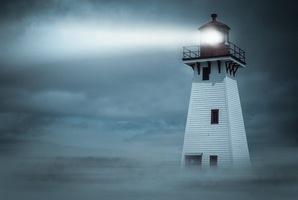 Квест The Lighthouse