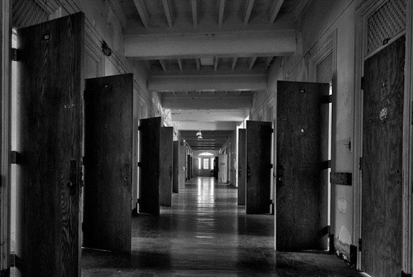 Asylum (Jimmy's Escape Room) Escape Room