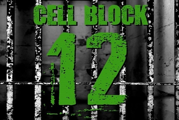 Cell Block 12 (Seattle Escape Games) Escape Room