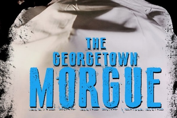 The Georgetown Morgue