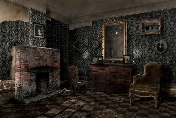 Inside (Evasion Escape Room) Escape Room