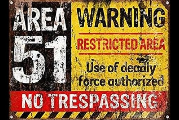 Area 51 (Brainstorm Escape Games) Escape Room