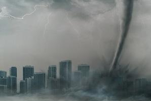Квест Race the Storm