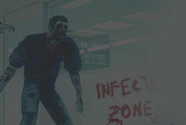Zombie Survival Run