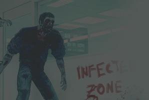 Квест Zombie Survival Run