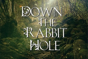 Квест Down The Rabbit Hole