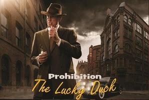 Квест Prohibition