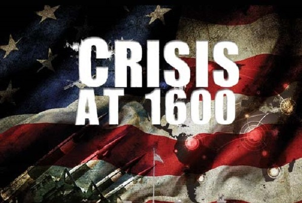 Americas escape game crisis at 1600