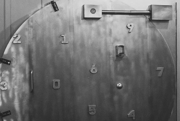 Bank Vault (Time Quest) Escape Room