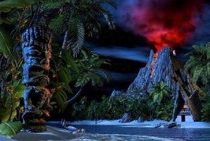 Квест Tiki Island